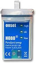 Onset HOBO UA-001-64 Waterproof Pendant 64K Temperature Data Logger