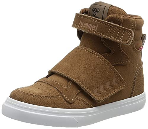 hummel Stadil Tonal JR Sneaker, Rubber, 34 EU