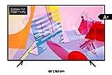 Abbildung Samsung Q60T 163 cm (65 Zoll) 4K QLED Fernseher (Q HDR, Ultra HD, Dual LED, HDR 10+, Smart TV) [Modelljahr 2020]