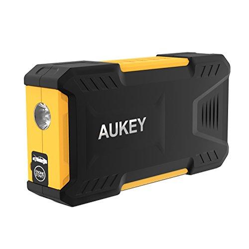 AUKEY Avviatore d'Emergenza Portatile per Auto,...