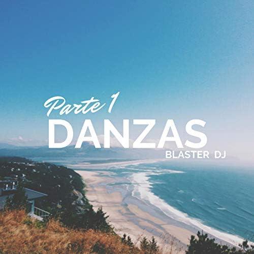 Blaster DJ