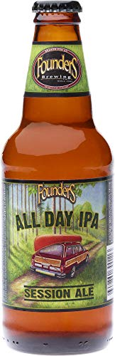Founders All Day Ipa, 33cl