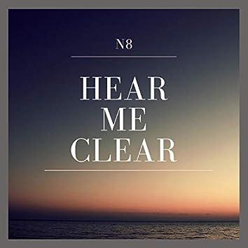 Hear Me Clear
