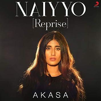 Naiyyo (Reprise)