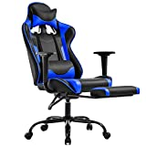Office Chair Gaming Chair Desk Chair Ergonomic Executive Swivel...