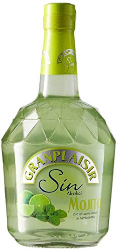 Granplaisir - Mojito Licor sin Alcohol - 700 ml
