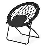 Goplus Bungee Chair Outdoor Camping Gaming Hiking Garden Patio...