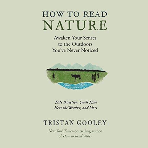 Page de couverture de How to Read Nature