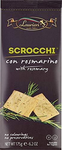 Laurieri - Scrocchi con Rosmarino