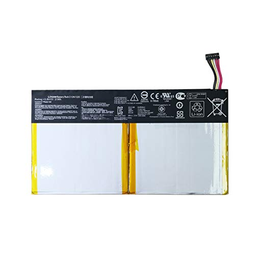 swark Replacement C12N1320 New Battery Compatible...
