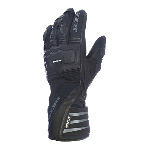 Motorcycle winter gloves Gore-Text