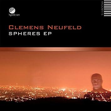 Spheres EP