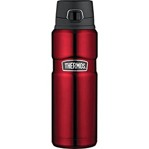 Thermos Stainless King 24 Ounce Drink Bottle