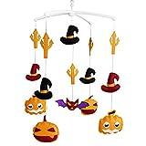 Cuna Musical Infantil Toy Hanging Bell Canción pura para bebé, tipo muñeca, E06