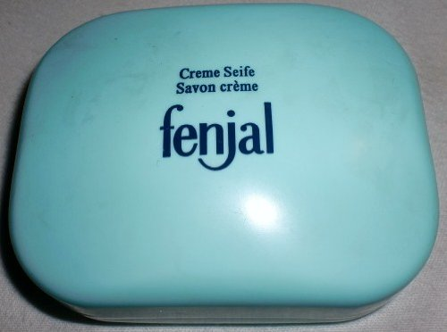 Fenjal Creme Seife Feuchtigkeitscremeseife 100g Neu! 100g = 2,09 Seife