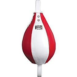 Cleto Reyes Double End Bag Review