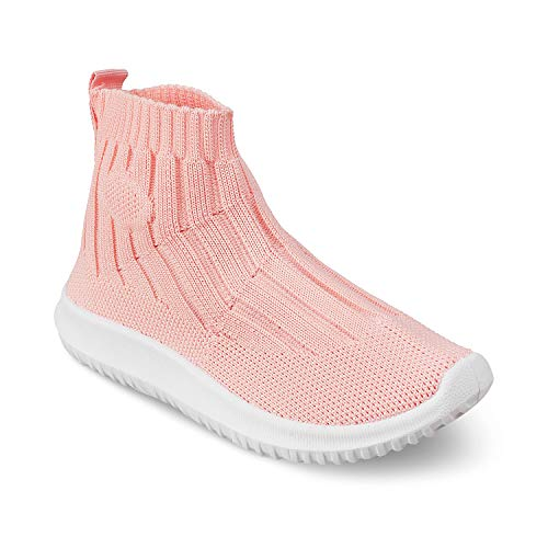 KITTENS Pink Girls Casual Boots