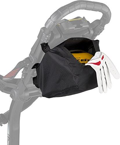 Bag Boy Accessory Bag - Compact 3/DLX Pro, Black (BB12744)