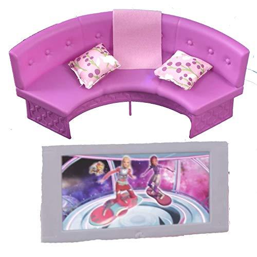 Barbie Piezas de Repuesto Hello Dream-House DPX21 –