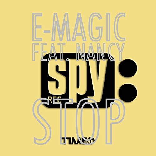 E-Magic feat. Nancy