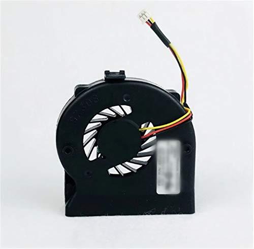 Aiglen Nuevo Ventilador De Refrigeración De La CPU del Ordenador Portátil