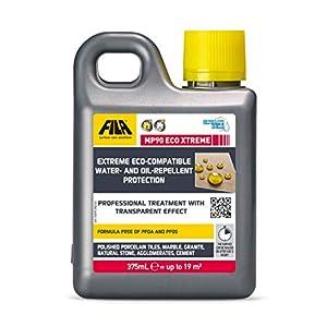 FILA Surface Care Solutions Protector de encimera y sellador de Piedras, 375 ml