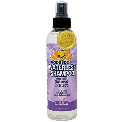 Bodhi Dog New Waterless Shampoo