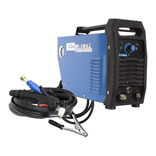 Güde Plasmaschneider GPS-E 40 A.2 Plasma Cutter Plasmaschneidgerät Schneider