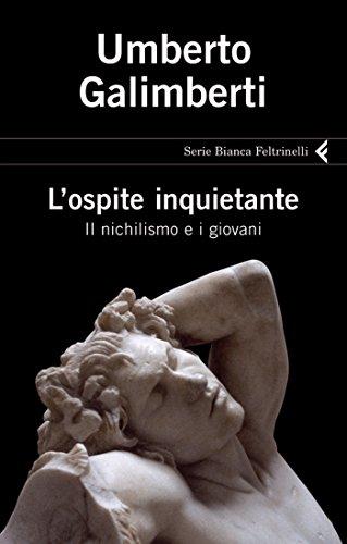 L'ospite inquietante (Il nichilismo e i giovani Vol. 1) eBook...