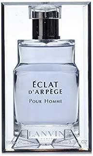 Lànvȉn Eclāt D'arpegė Cologne for Men 3.3 fl.Oz Eau de Toilette Spray