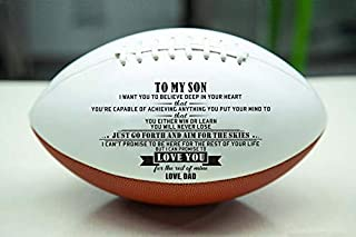 Best personalized football gloves Reviews