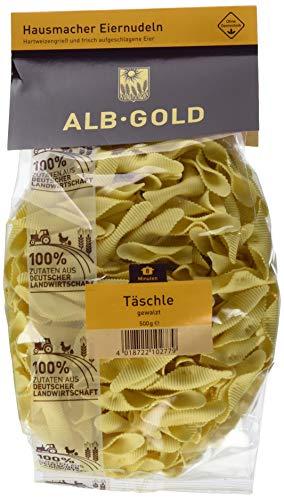 Alb-Gold Täschle  , 6er Pack (6 x 500 g Packung) - Bio