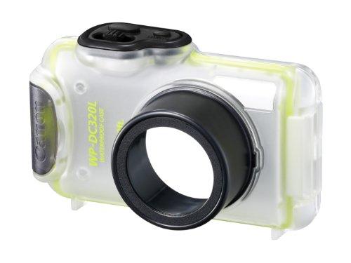 Canon Allwettergehäuse WP-DC320L für Canon Ixus 220 HS