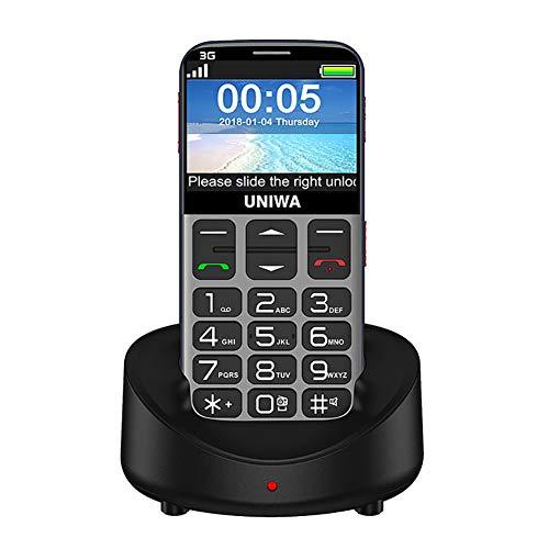 Mobiltelefon-/ Seniorenhandy (Große...