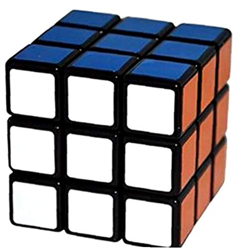 Simple Speed Cube Puzzle Block Cube Toy Puzzle Toy para Girlfriend