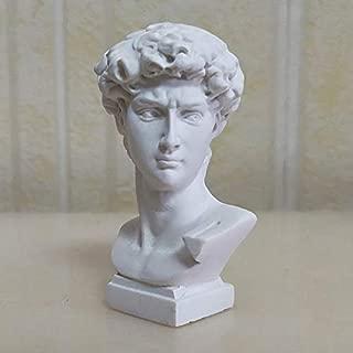 Best statue of david head Reviews