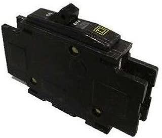 square d din rail circuit breaker
