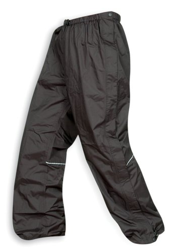 Tatonka Pantalon Tech Homme northway Pantalon imperméable, Noir Noir 52