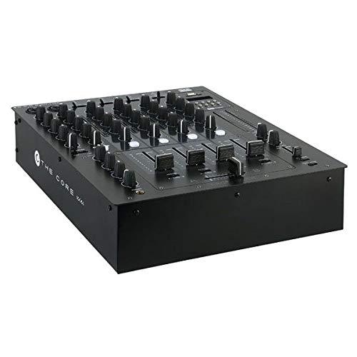 DAP Audio CORE MIX-4 - Mesa de mezclas USB