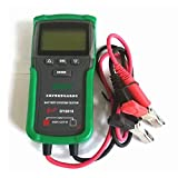 Zoom IMG-1 mrcartool dy2015 tester batteria auto