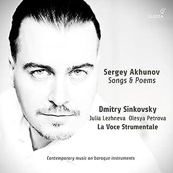 Songs & Poems