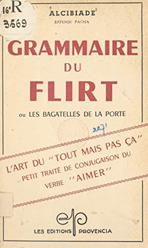 Verbe flirter - Conjugaison du verbe flirter avec Ouest-France
