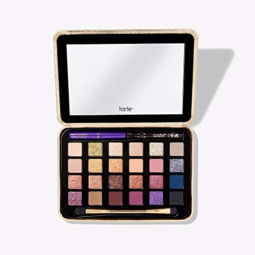 TARTE Winter Wonderglam Luxe Eye Palette…