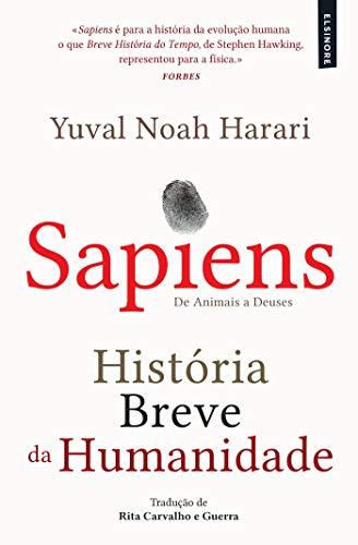 Sapiens: História Breve da Humanidade (Portuguese Edition)