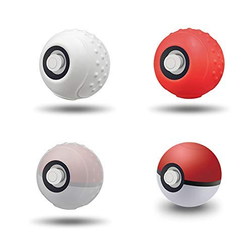 Funda de Transporte portátil para Nintendo Switch Poke Ball Plus ...