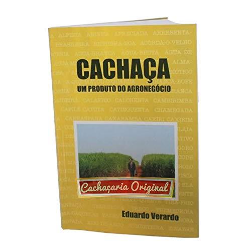 Livro: Cachaça um Produto do Agronegócio