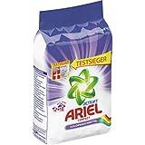 Ariel color detergente