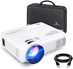 Save on Vankyo Projectors