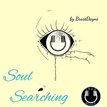 Soul Searching (Instrumental)