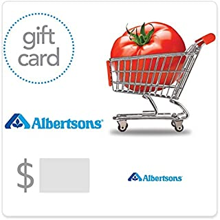 Albertson's - Email Delivery